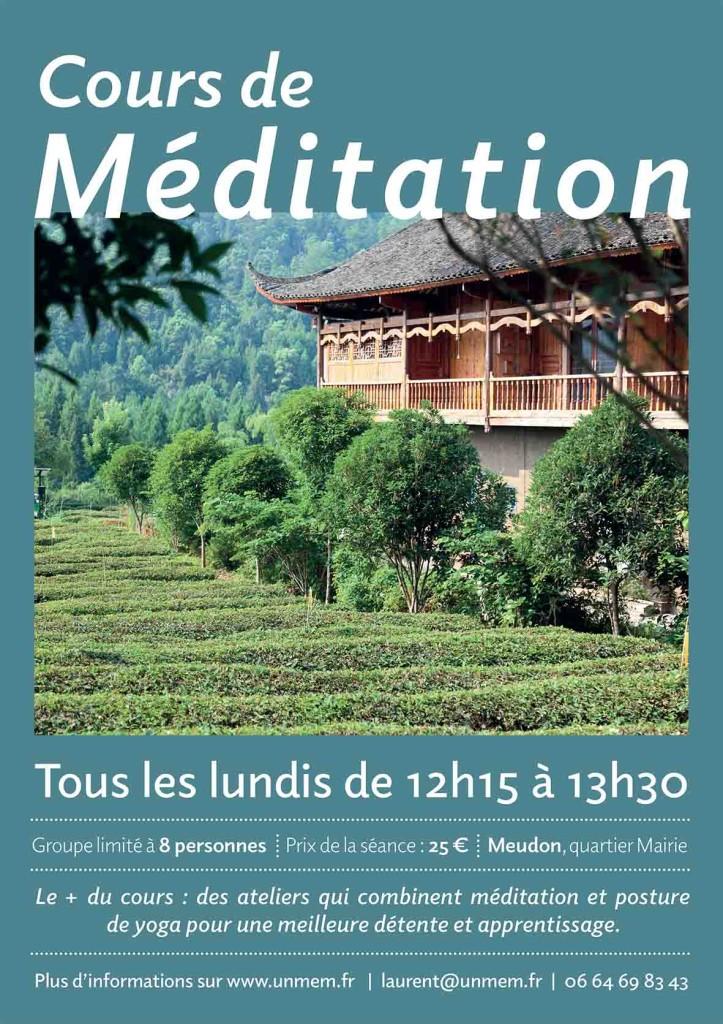Méditation Meudon